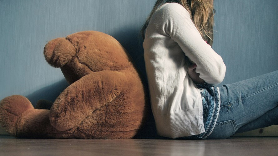 teddy-bear-and-girl-mood-wallpaper1